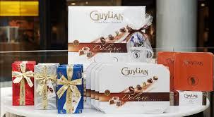 gift wrapped boxes gift wrapped boxes guylian belgian chocolates