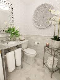 Mirror Wall Tiles by Bathroom Immaculate Stunning White Toilet And Dazzling Granite