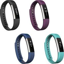 fitbit alta fitness wrist band custom wrist watch promotional wrist watch ladies and men