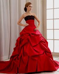 black and red wedding dress naf dresses wedding dress ideas