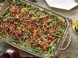 school green bean casserole recipe southern living