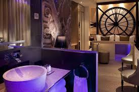chambre d hotel originale hôtel original à hôtel design secret de