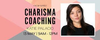 charisma coaching palacio