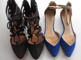 current favourites summer shoes emerald eyeliner