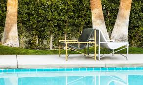 Swimming Pool Furniture by Galanter U0026 Jones Heated Outdoor Furniture Collection