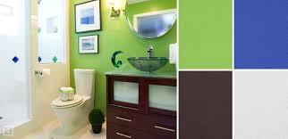 Blue Green Bathroom Ideas by Bathroom Color Ideas Palette And Paint Schemes Home Tree Atlas