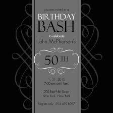 26 best 50th birthday invites images on pinterest 50th birthday