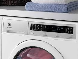 Propane Clothes Dryers Electrolux Eied200qsw 24 Inch 4 0 Cu Ft Electric Dryer In White
