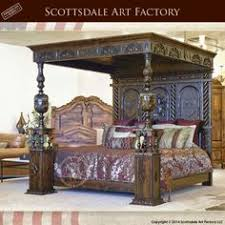 15 most beautiful decorated and designed beds canopy beds