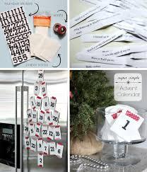 top 15 ideas for the best diy advent calendar for kids u2013 cute diy