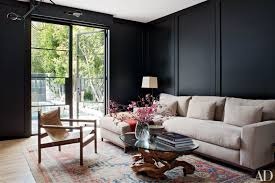 bold home decorating ideas photos architectural digest