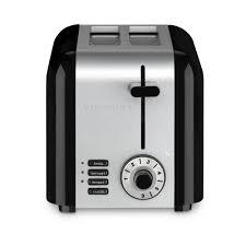 Hamilton Beach Smarttoast 4 Slice Toaster Hamilton Beach 4 Slice Black Toaster 24121 The Home Depot