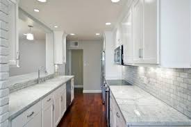how much is a galley kitchen remodel how to remodel galley kitchen to maximize space kitchen