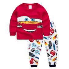 jumpingbaby 2017 pijama boys pajamas baby boy