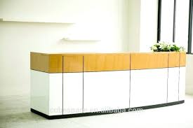 Desks Hair Salon Front Desk Beautiful Front Desk Furniture Images Store Office Design Small