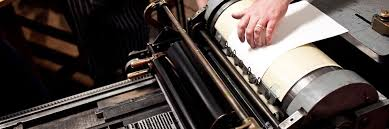 letterpress printing printing san francisco center for the book
