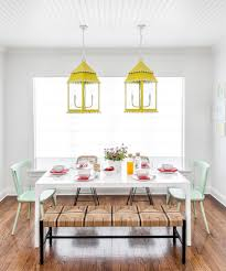 dining room decor ideas and inspiration domino