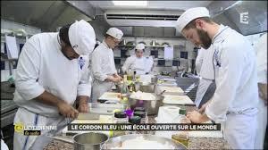 cordon bleu cours de cuisine le cordon bleu une école ouverte sur le monde