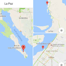 La Paz Mexico Map by My Visit With My Sailing Family In La Paz A Family Afloat
