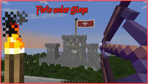 siege minecraft files v1 0 0 forts siege projects minecraft