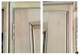 kitchen corner cabinet hinge adjustment how to adjust a door that rubs doesn t shut or is sagging