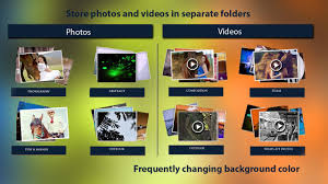 3 D Video 3d Photo Video Gallery Editor Android Apps On Google Play