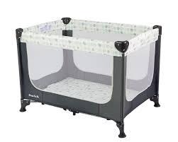 Dream On Me Portable Mini Crib by Amazon Com Dream On Me Zodiak Portable Playard Grey Baby
