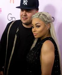 blac chyna leaked blac chyna leaves rob kardashian after instagram hack exposes her
