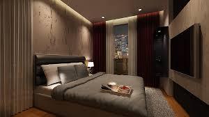 Hdb Master Bedroom Design Singapore Singapore Bedroom Interior Design