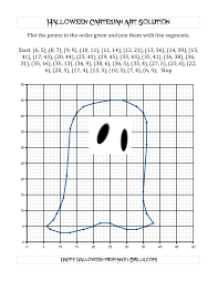 halloween graphing activity addition and subtraction problems