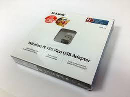wifi usb 2 0 d link dwa 121 150 mo s d link dwa 121 wireless n150 pico usb adapter للبيع في الكويت مدينة