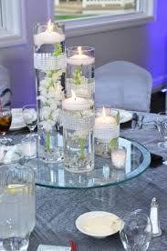 Wedding Reception Vases Wedding Centerpieces Vases Floating Candles Wedding Centerpieces