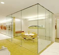 Framless Glass Doors by Bear Glass