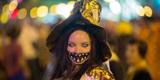 Baby Safe Halloween Makeup Here U0027s How To Achieve Make Up Artist Level Halloween Looks