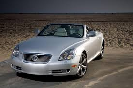 how much is a lexus sc430 lexus sc reviews specs prices top speed