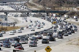 low gas prices more road trips this thanksgiving la times