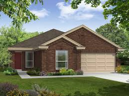 franklin 1315 model u2013 4br 2ba homes for sale in converse tx
