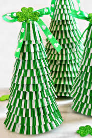 Shamrock Decorations Home 26 St Patrick U0027s Day Crafts For Kids Diy Project Ideas For St