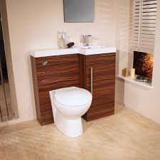 Combination Vanity Units For Bathrooms Right Hand Combination Unit