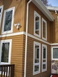 Fiber Cement Siding Pros And Cons by Best Exterior Cement Board Siding Gallery Trends Ideas 2017