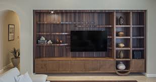 wall units amusing custom built entertainment wall units
