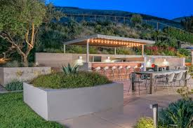 Outdoor Bars Get The Party Started With These Outdoor Bars Home U0026 Garden