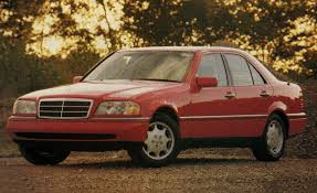 1994 mercedes benz c280 archived instrumented test reviews