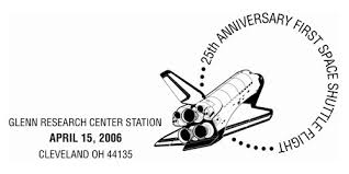 sts 1 pictorial cancellation oh collectspace messages