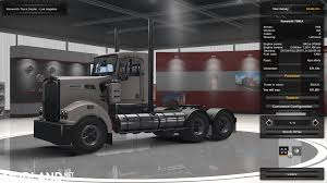 new kenworth trucks for sale australia kenworth t908 v5 unlocked mod for american truck simulator ats