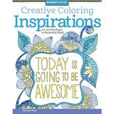 creative coloring inspirations walmart com