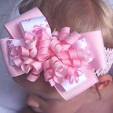 how to make baby hair bows girl hair bows picmia