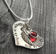Personalized Remembrance Gifts 29 Best Memorial Jewelry Images On Pinterest Memorial Jewelry