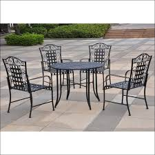 kitchen drop leaf kitchen table set wrought iron dining room