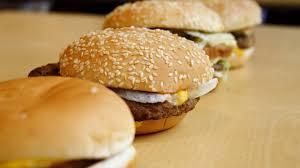 mcdonalads style mcaloo tikki recipe how to make burger my